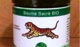 Baume Sacré BIO 100% Naturel 30 ml